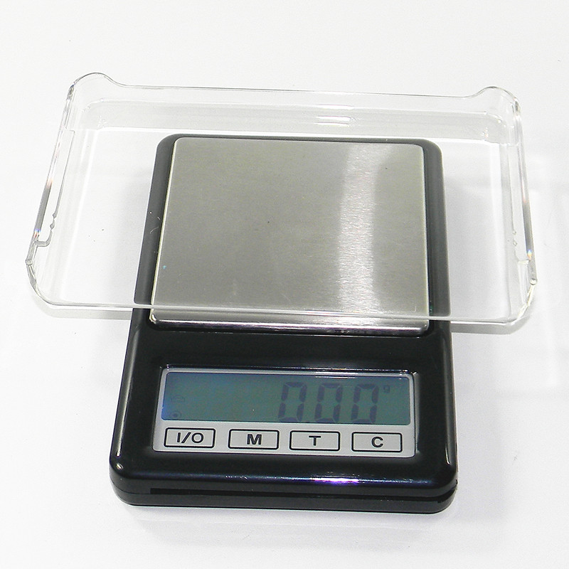 Sharpscale Touch Screen Pocket Digtial Scales